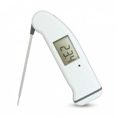 Šefų pasirinkimas! Termometras SuperFast Thermapen Professional ETI