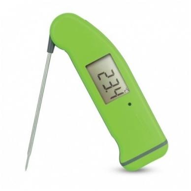 Šefų pasirinkimas! Termometras SuperFast Thermapen Professional ETI 3