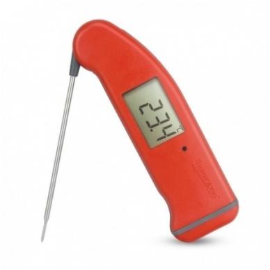 Šefų pasirinkimas! Termometras SuperFast Thermapen Professional ETI 8