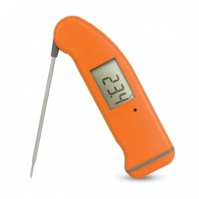 Šefų pasirinkimas! Termometras SuperFast Thermapen Professional ETI 4