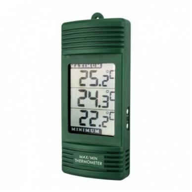 Termometras max/min funkcija ETI 810-120 3
