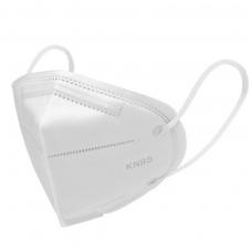 Pristatymas 1-2 d.d.! Apsauginė veido kaukė - respiratorius KN95 100 vnt.