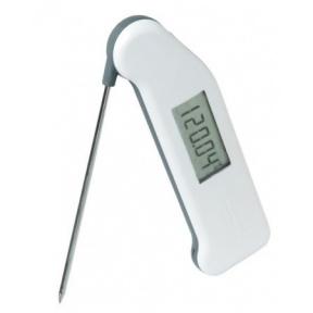 Aukštos rezoliucijos termometras Thermapen 3 ETI 222-213 su 5 taškų kalibravimo UKAS sertifikatu