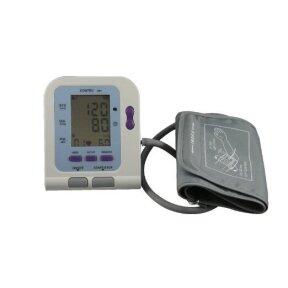Automatinis kraujospūdžio matuoklis CONTEC 08C (Oscilometras)