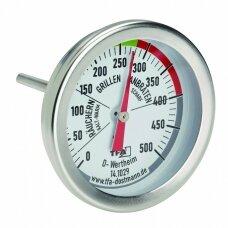 BBQ kepsninės kepimo kameros termometras TFA 14-1029