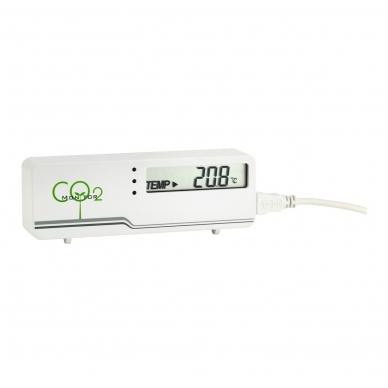 CO2 matuoklis AIRCO2NTROL MINI 2