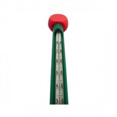 Dirvožemio termometras su METROLOGINE PATIKRA TFA 19-1006 2