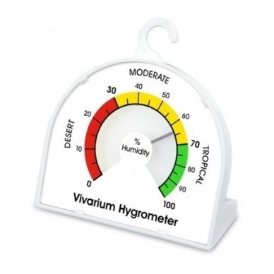 Higrometras vivariumams ETI 800-126