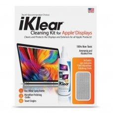 "iKlear 240 ml ""Deluxe"" valymo rinkinys"