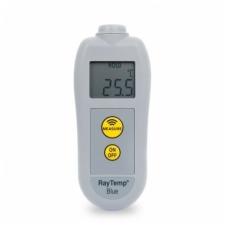 Infraraudonųjų spindulių termometras ETI RayTemp Blue (nuo -49.9°C iki 349.9°C)