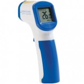 Infraraudonųjų spindulių termometras ETI Mini RayTemp