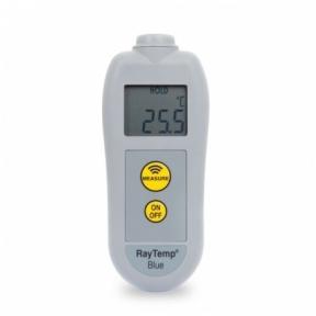 Infraraudonųjų spindulių termometras ETI RayTemp Blue