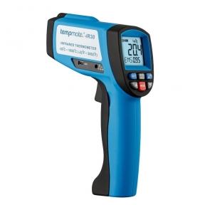 Infraraudonųjų spindulių termometras Tempmate IR-30