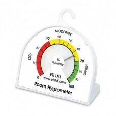 Kambario higrometras ETI 800-125