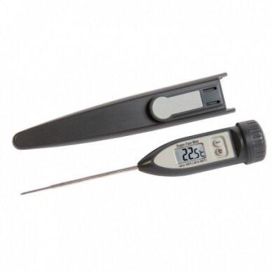 Kišeninis termometras su max/min funkcija ETI 810-279