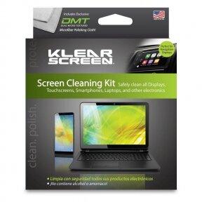 Klear Screen pradedančiojo valymo rinkinys