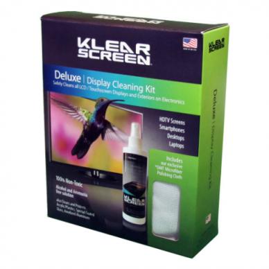 "Klear Screen ""Deluxe"" valymo rinkinys 2"