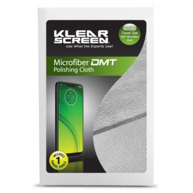 Klear Screen unikali DMT mikropluošto šluostė