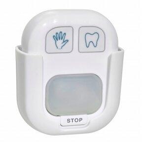 Laikmatis rankoms plauti ir dantims valyti TFA 38-2046-02