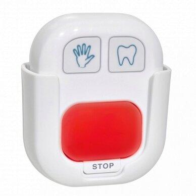 Laikmatis rankoms plauti ir dantims valyti TFA 38-2046-02 2
