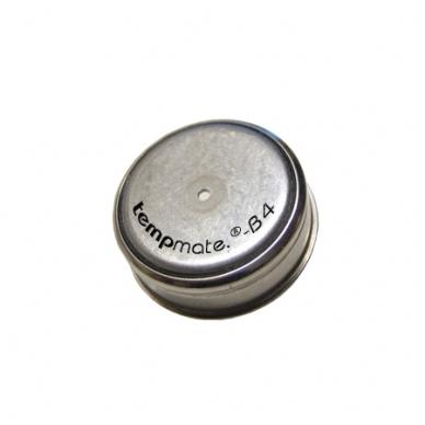 Miniatūrinis temperatūros ir drėgmės registratorius TEMPMATE B4