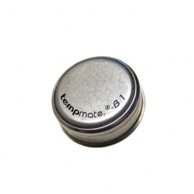 Miniatūrinis temperatūros registratorius TEMPMATE B1