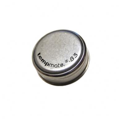 Miniatūrinis temperatūros registratorius TEMPMATE B3
