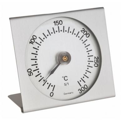 Orkaitės termometras su METROLOGINE PATIKRA TFA 14-1004