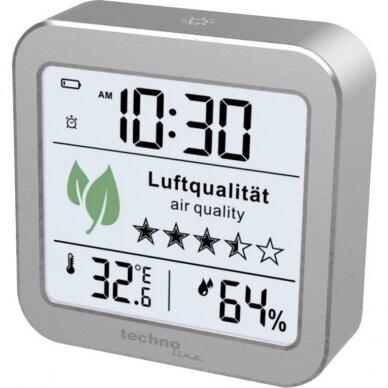 Oro kokybės matuoklis TECHNOLINE WL1020