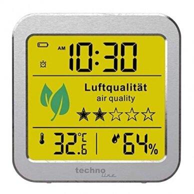 Oro kokybės matuoklis TECHNOLINE WL1020 3