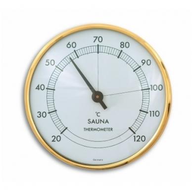Pirties termometras TFA 40-1002