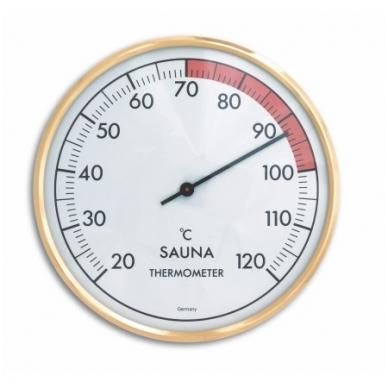 Pirties termometras TFA 40.1011