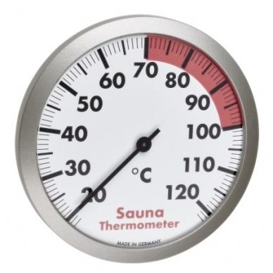 Pirties termometras  su METROLOGINE PATIKRA TFA 40-1053-50