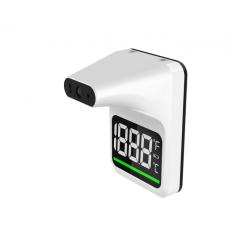 Automatinio tikrinimo bekontaktis infraraudonųjų spindulių kaktos termometras Alphamed UFR101