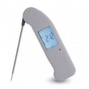 Profesionalus virtuvės šefų termometras su METROLOGINE PATIKRA ETI Thermapen ONE 235-407
