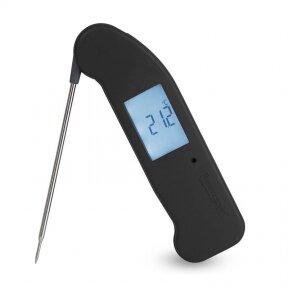 Profesionalus virtuvės šefų termometras su METROLOGINE PATIKRA ETI Thermapen ONE 235-477