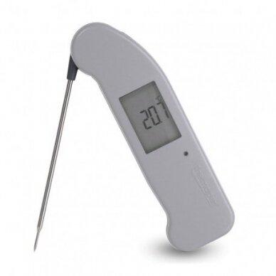 Profesionalus virtuvės šefų termometras su METROLOGINE PATIKRA ETI Thermapen ONE 235-407  2