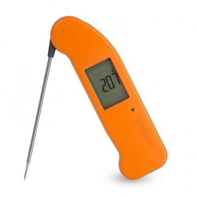 Profesionalus virtuvės šefų termometras ETI Thermapen ONE 235-487 2