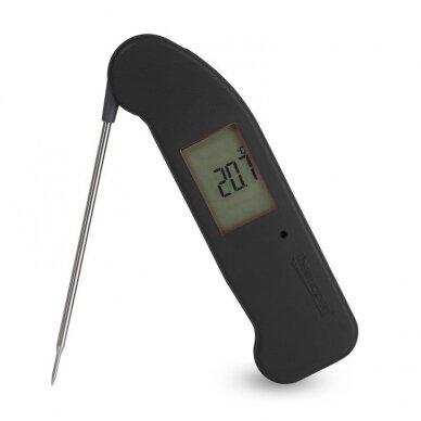 Profesionalus virtuvės šefų termometras su METROLOGINE PATIKRA ETI Thermapen ONE 235-477 2