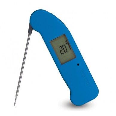 Profesionalus virtuvės šefų termometras su METROLOGINE PATIKRA ETI Thermapen ONE 235-457 2