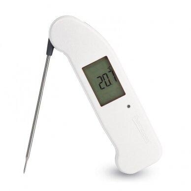 Profesionalus virtuvės šefų termometras su METROLOGINE PATIKRA ETI Thermapen ONE 235-417 2