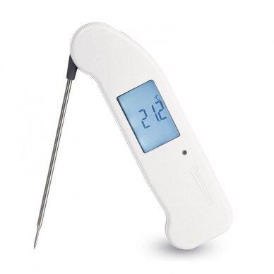 Profesionalus virtuvės šefų termometras su METROLOGINE PATIKRA ETI Thermapen ONE 235-417