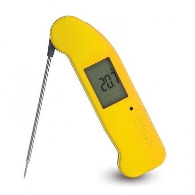 Profesionalus virtuvės šefų termometras ETI Thermapen ONE 235-427 2