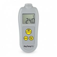 RayTemp 2 didelio tikslumo infraraudonųjų spindulių termometras ETI 228-020