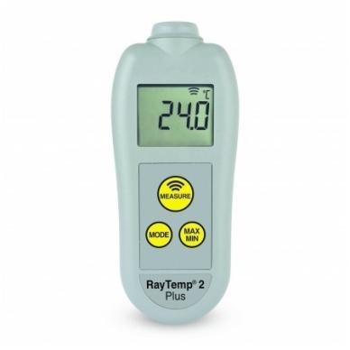 RayTemp 2 Plus infraraudonųjų spindulių termometras ETI 228-120