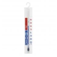 Pristatymas 1-2 d.d.! Šaldytuvo - šaldiklio termometras 14.4000 TFA Dostman su METROLOGINE PATIKRA
