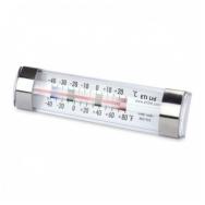 Šaldytuvo - šaldiklio termometras ETI 803-925 su metrologine patikra