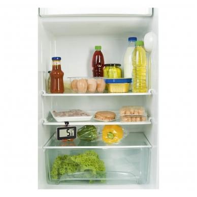 Skaitmeninis pakabinamas šaldytuvo termometras su METROLOGINE PATIKRA TFA 30-2028-01 4