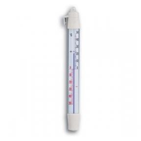 Pristatymas per 1-2 d.d. | Skystinis termometras su METROLOGINE PATIKRA skirtas šaldytuvams - šaldikliams TFA Dostman