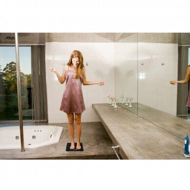 Skaitmeninės vonios svarstyklės TFA SOUL 2